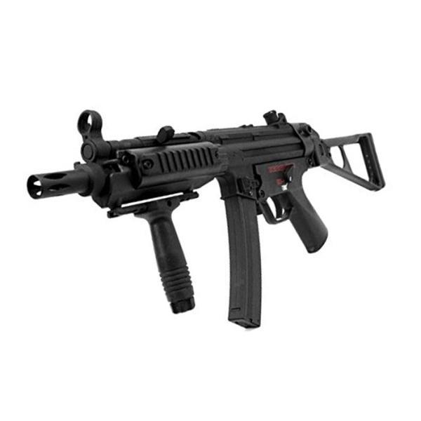 【B品電動ガン】CYMA MP5 RAS B&T フォールディンストック仕様【注意※掲載画像は通常版となり実際のB品画像ではありません】