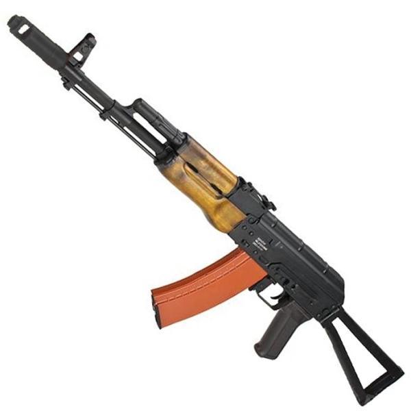 CM048C AKS-74N リアルウッド フ...