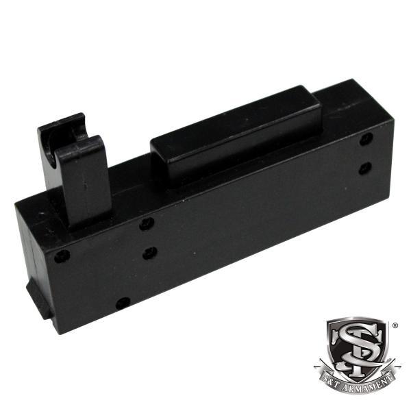 S&T M700/M40/M24スポーツライン用 25連マガジン