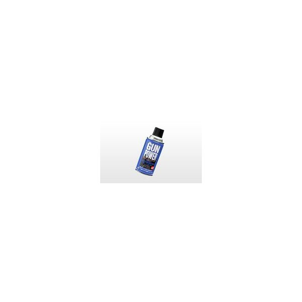東京マルイ  ガンパワー HFC134aガス 250g 青缶