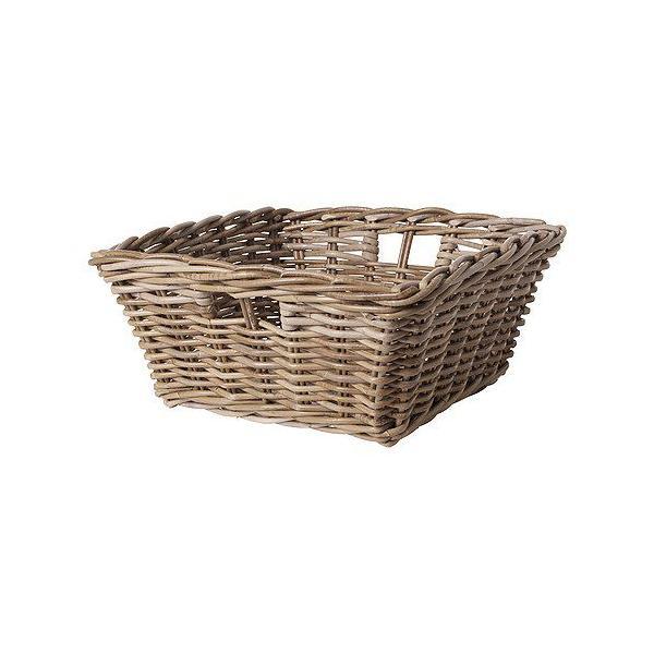 RoomClip商品情報 - IKEA/イケア BYHOLMA バスケット, グレー