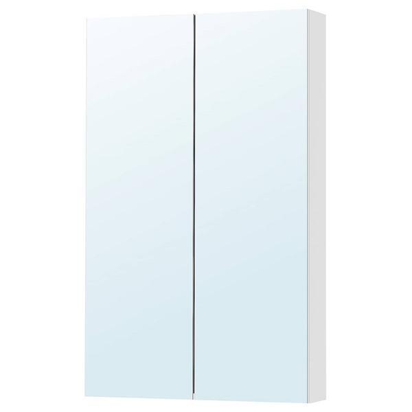 RoomClip商品情報 - IKEA/イケア GODMORGON ミラーキャビネット 扉2枚付き
