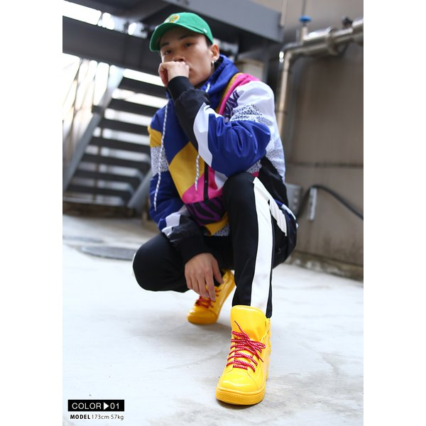 ウィーキンデニム WEEKIN DENIM 靴紐 シューレース お手持ちの靴の印象をガラリと変える魔法の靴ひも くつひも メンズ レディース b系 かっこいい おしゃれ
