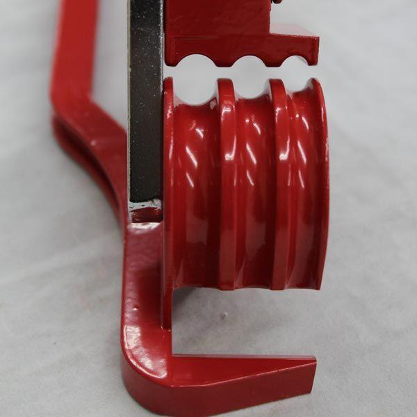 パイプベンダー パイプ曲げ 3サイズ対応 パイプ加工用 パイプ ベンダー アルミ製パイプベンダー|weimall|03
