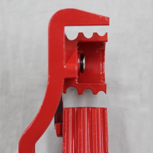パイプベンダー パイプ曲げ 3サイズ対応 パイプ加工用 パイプ ベンダー アルミ製パイプベンダー|weimall|04