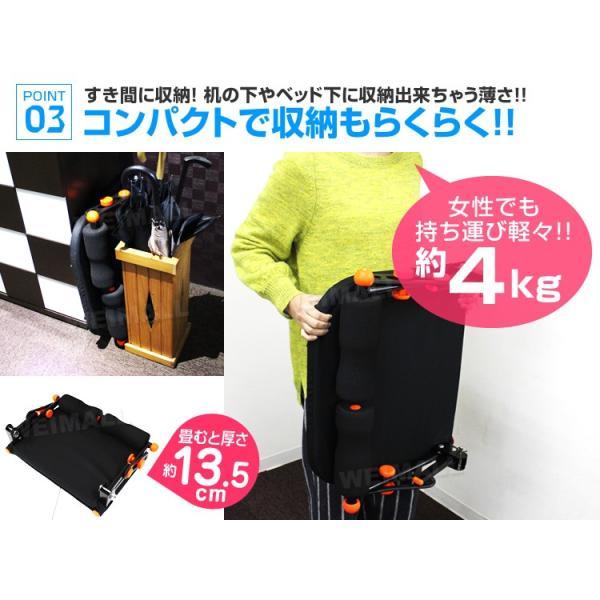 腹筋マシン 腹筋マシーン コンパクト シックスパックケア スマート 最安値|weimall|05