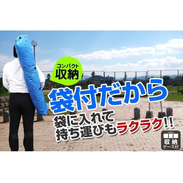 ワンタッチテント 3人用 キャンプ テント 防水 ツーリングテント|weimall|07