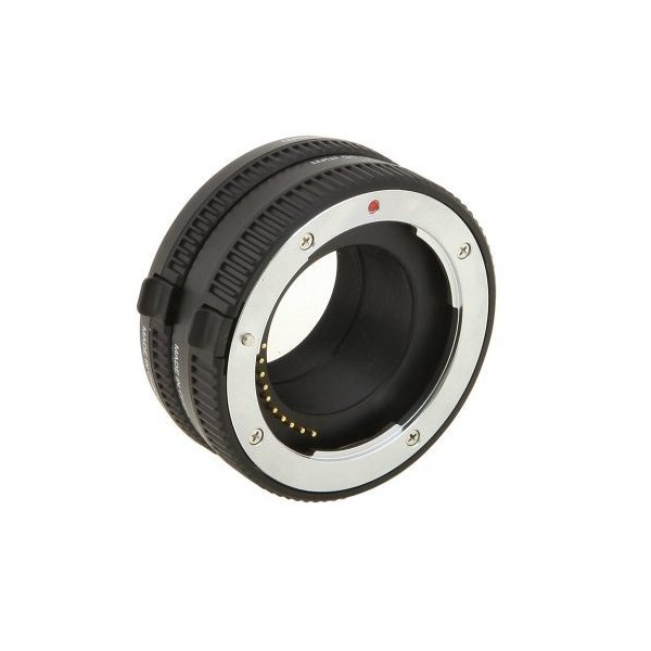 VILTROX 富士フイルム Fujifilm X-E1 X-E2 X-Pro1 X-T1など対応 接写リングセット DG-FU 10mm 16mm