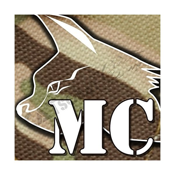 Catsobat 3連マガジンポーチ サバイバルゲーム装備品 Molleタイプ M4 M16 AK g36 収納可能 (MC迷彩)|wejectstore|02