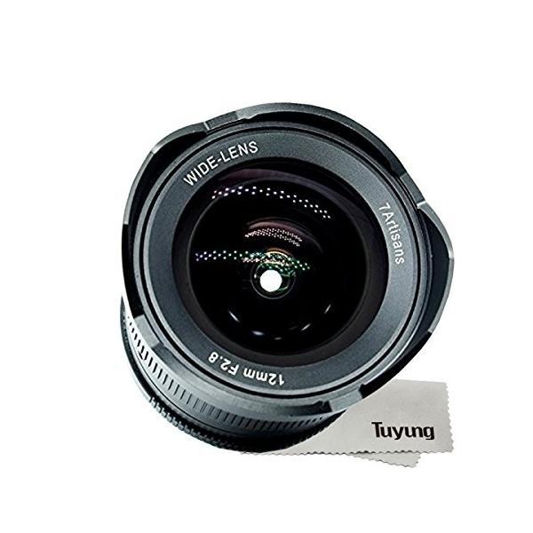 7artisans 12mm F2.8 超広角レンズ 富士 X-A1 X-A10 X-A2 X-A3 A-AT XM1 XM2 X-T1 X-T10 X-T2 X-T20 X-Pro1 X-Pro2 X-E1 富士 FX Mountsマウント