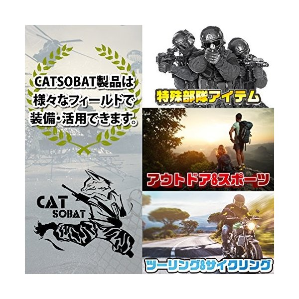Catsobat ハロウィン タトゥー シール 傷跡特殊メイク 6枚セット|wejectstore|07