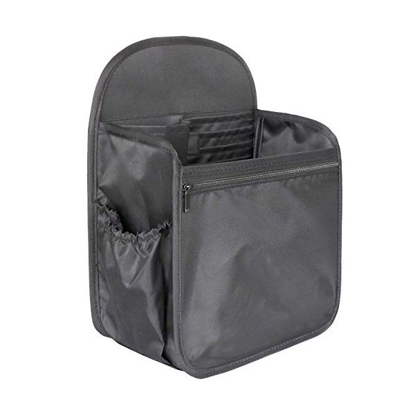 VANCOREリュックインナーバッグ自立バッグインバッグナイロン超軽収納バッグレディースメンズバックイン