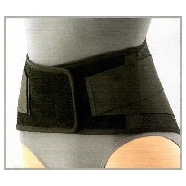 腰痛ベルト矯正ベルトコルセットマックスベルトmeblack日本シグマックス