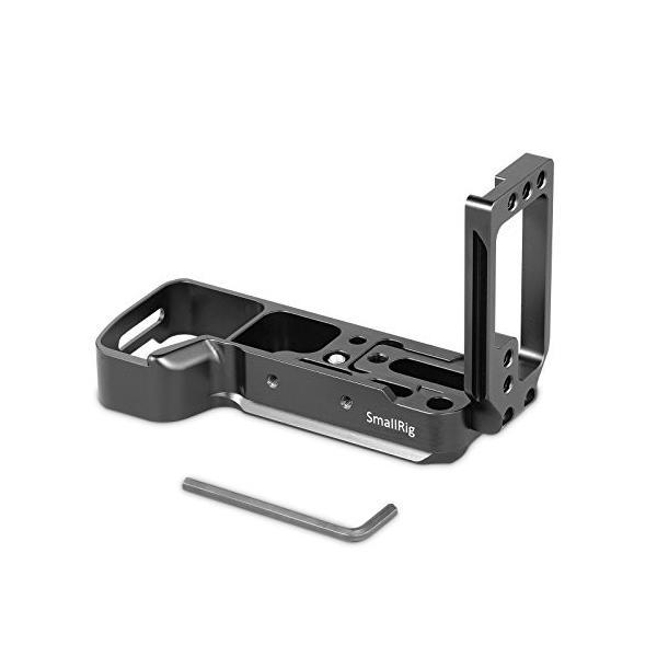 SmallRig Sony A7III/A7M3/A7RIII/A9専用ケージ L-ブラケットキット Sony A7III/A7M3/A7RIII/A|wellbe|02