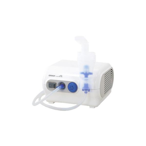 【◇】 オムロン コンプレッサー式ネブライザ NE-C28 (1台) ネブライザー 吸入器 一般医療機器 一般医療機器 送料無料