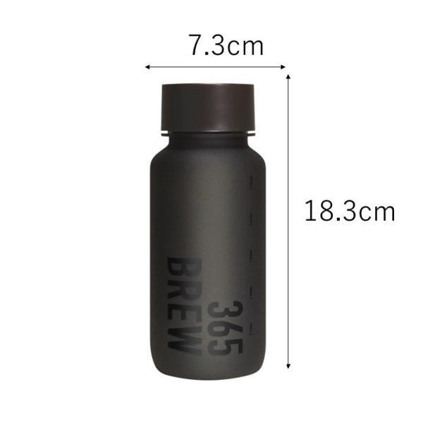 WEMUG BREW BOTTLE 水出しコーヒー・水出しティーボトル|wemug|05
