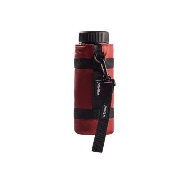 WEMUG TENT J500  ボトルジャケット付きウォーターボトル 水筒カバー 500ml|wemug|02
