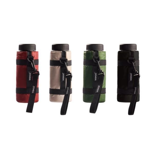 WEMUG TENT J500  ボトルジャケット付きウォーターボトル 水筒カバー 500ml|wemug|16