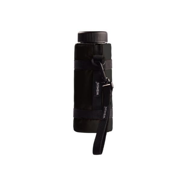 WEMUG TENT J500  ボトルジャケット付きウォーターボトル 水筒カバー 500ml|wemug|04