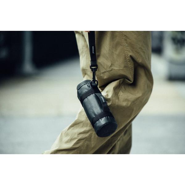 WEMUG TENT J500  ボトルジャケット付きウォーターボトル 水筒カバー 500ml|wemug|10