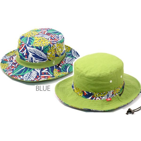 リバーシブルハット 帽子 CLEF/クレ REV. TETON HAT RB3557