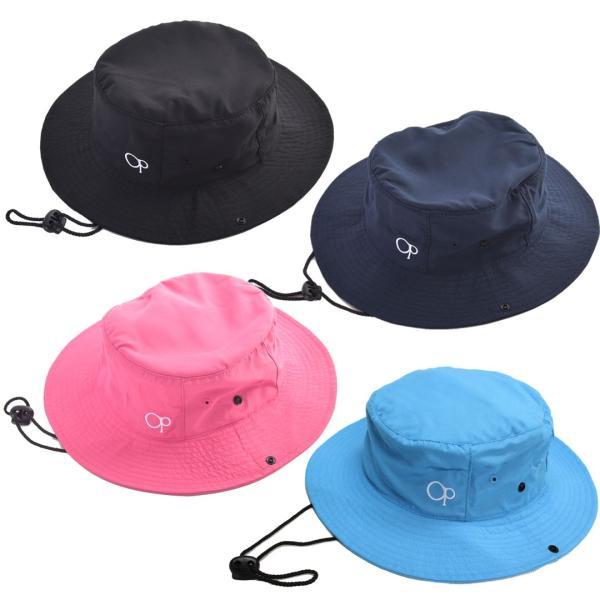 超PayPay祭 15%OFF レディースビーチハット 帽子  OPオーピー  528-9022018ss