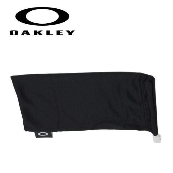 オークリー OAKLEY  無地 ソフトケース サングラスケース