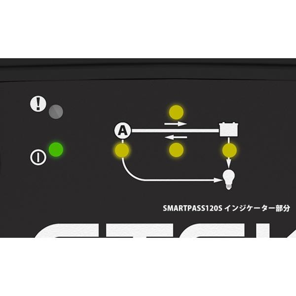走行充電器|CTEK SMARTPASS120S|wh-town|02