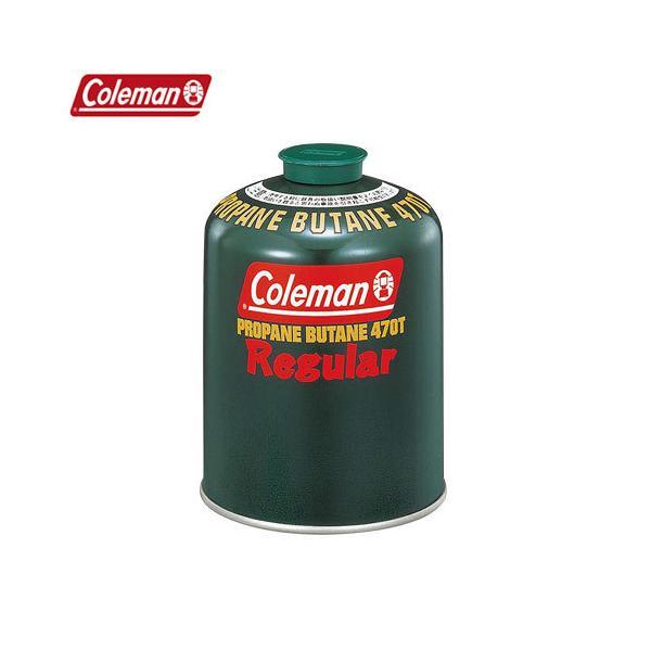 純正LPガス燃料 【単品】 コールマン Coleman 純正LPガス燃料 470g 5103A470T|whatnot