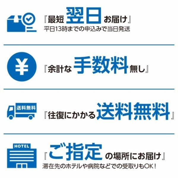 Wifi レンタル 14日 無制限 Softbank wifiレンタル レンタルwifi wifiモバイルルーター Wifi LTE モバイルルーター SIMフリー 激安 501hw fs030w|white-bang|08