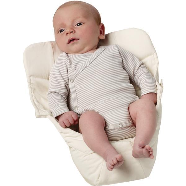 エルゴベビー インファントインサートIII オリジナルナ チュラル 新生児用パッド 正規品 CKEGIIANATV3|whitebear-family|04