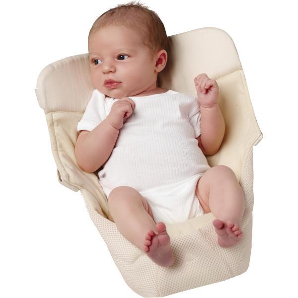 エルゴベビー インファントインサートIII クールエア ナチュラル 新生児用パッド 正規品 CKEGIIPCMNATV3 whitebear-family 05