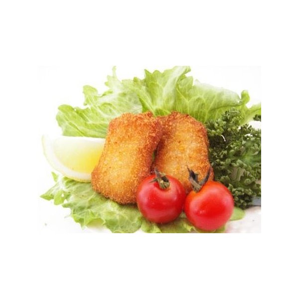 【冷凍】プラントベースチキンナゲット(植物性代替肉のナゲット)|whitehole|02