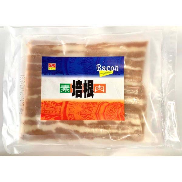 【冷凍】植物性ベーコン|whitehole