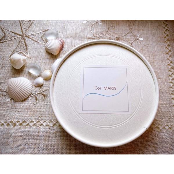 Cor MARIS 石鹸【天然成分だけで作った石鹸】プレゼントにも最適|whitehole|02