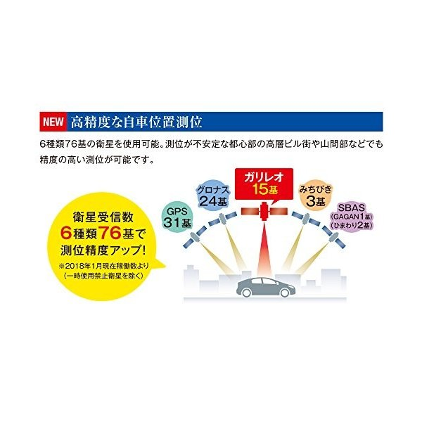 セルスター ソケットタイプGPSレシーバー GR-91 日本製 3年保証 音声通知 レーダー探知機タイプ|wholesaler309|05