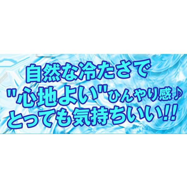 冷却マット ジェル ジェルシート 塩冷却マット 接触冷感 敷きパッド 冷感 ひんやりマット シングル 冷感マット プレゼント|wide02|16
