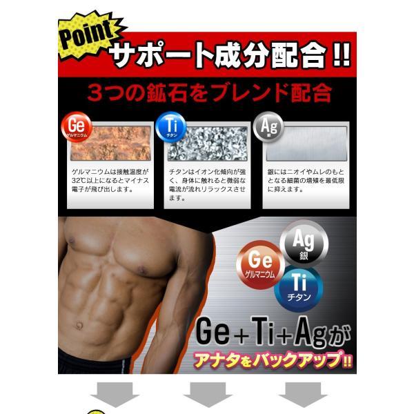 ダイエットスパッツ 加圧スパッツ メンズ 強力 前開き 効果 コンプレッション ウェア 太もも 腹筋 腹巻 男性用 加圧パンツ 補正下着 加圧インナー 骨盤補正|wide|09