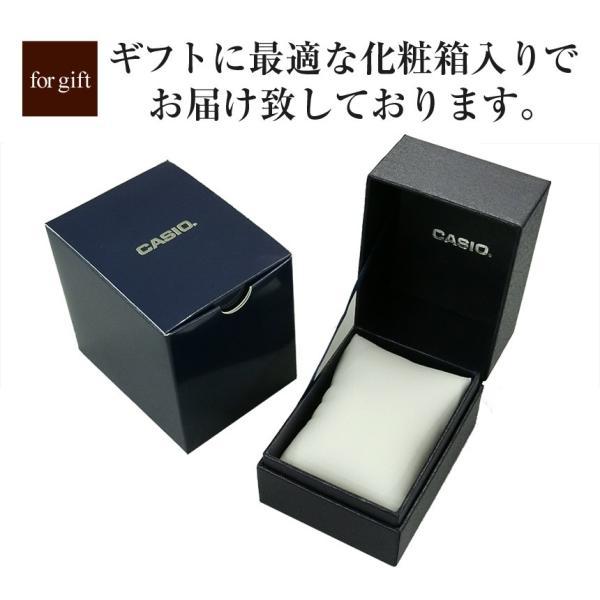 腕時計 メンズ 電波ソーラー アナログ クロノグラフ ビジネス 薄型 カシオ腕時計 軽量 プレゼント 男性用 紳士用 ラバーバンド ゴムバンド 防水|wide|10