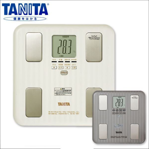 体重計タニタ体組成計TANITAインナースキャン内臓脂肪5人登録健康管理ペット体脂肪多機能