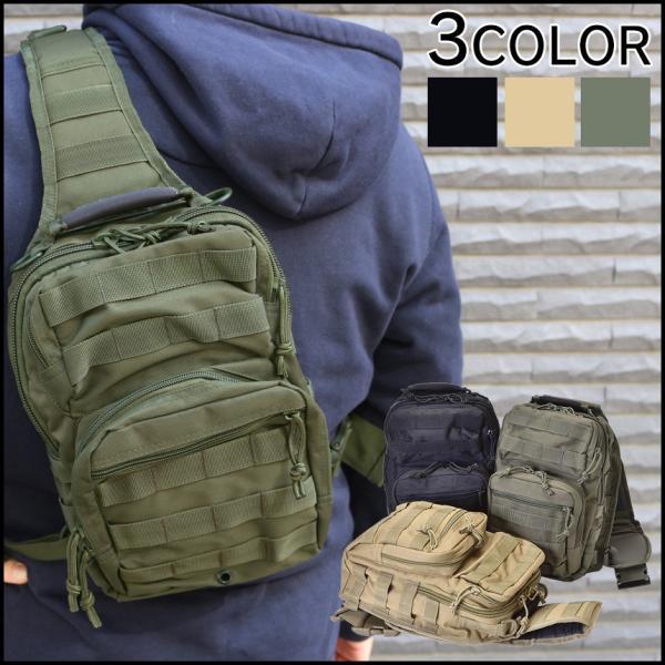 ボディバッグ ボディーバッグ 大容量 ナイロン キャンバス メンズ 防水 ミリタリー 米軍モデル おしゃれ 一眼レフ カメラバッグ ワンショルダー|wide