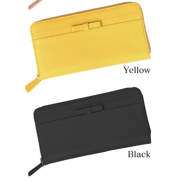財布 長財布 レディース 本革 レザー 革 大容量 お財布ポシェット おしゃれ かわいい 使いやすい|wide|18