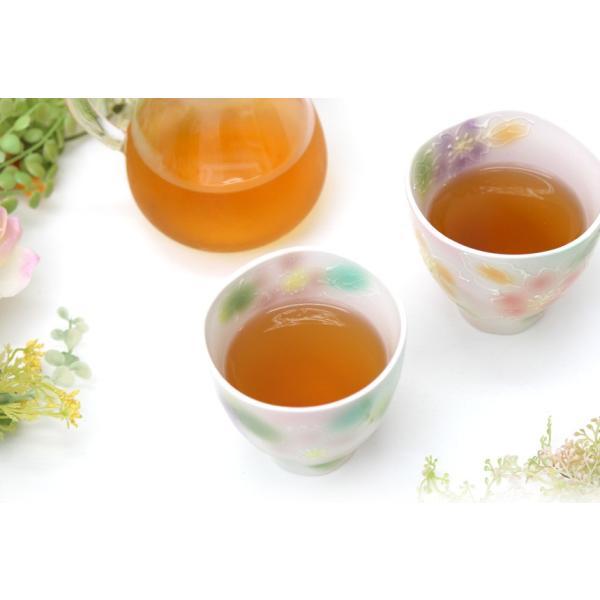 菊芋茶 健康茶 キクイモ茶 国産 日本製 セット 1袋 30g 15包 15パック ティーバッグ 菊芋100% 山口県産 菊芋健康茶 焙煎 焙煎茶 イヌリン ノンカフェイン|wide|11