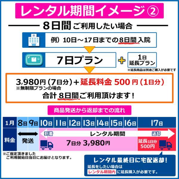 wifi レンタル 1日 国内 1日1GB ポケットwifi モバイルwi-fi レンタル wifi wifiルーター 一時帰国 引っ越し Softbank 高速通信 ワイファイ|wifi-rental|11