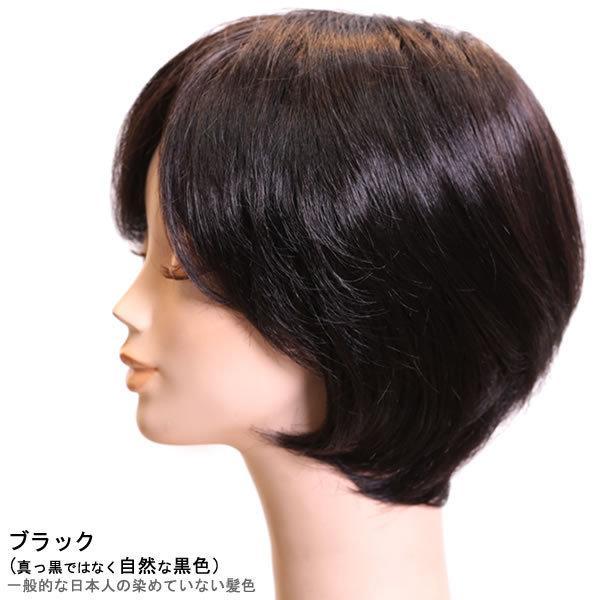 ウィッグ ショート 送料無料 ショートウィッグ ミセス ミセスウィッグ 医療 白髪 かつら tm2 wigwigrunes 02