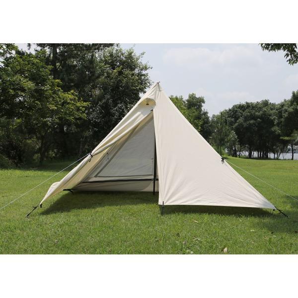 【数量限定特別価格】 tent-Mark DESIGNS (テンマクデザイン) パンダ VC【ワンポールテント】|wild1|02