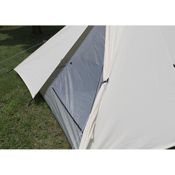 【数量限定特別価格】 tent-Mark DESIGNS (テンマクデザイン) パンダ VC【ワンポールテント】|wild1|04