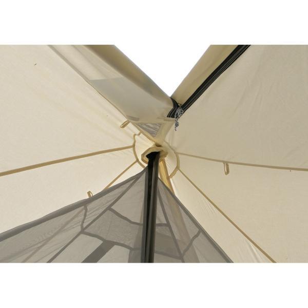 【数量限定特別価格】 tent-Mark DESIGNS (テンマクデザイン) パンダ VC【ワンポールテント】|wild1|05