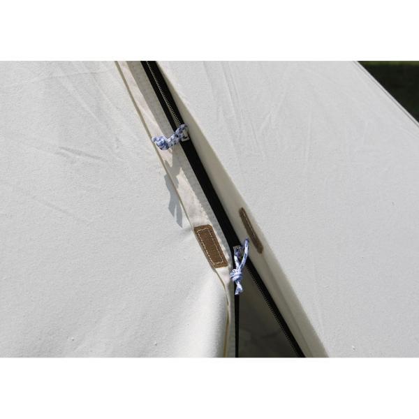 【数量限定特別価格】 tent-Mark DESIGNS (テンマクデザイン) パンダ VC【ワンポールテント】|wild1|08