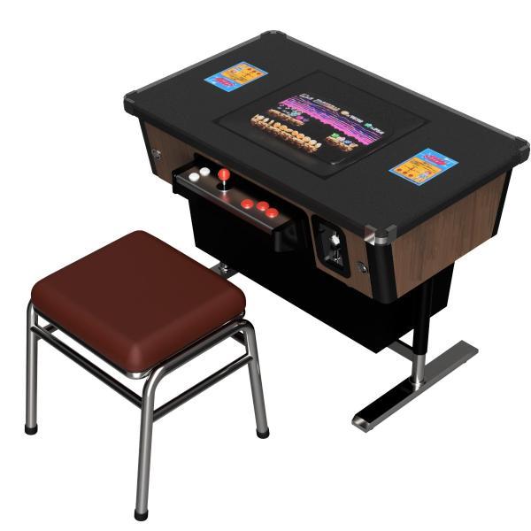 1/12 テーブル筐体 ゲームマシン プラスチックモデルキット|wild